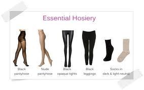 hoisery