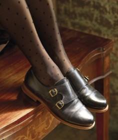 monk shoe woman