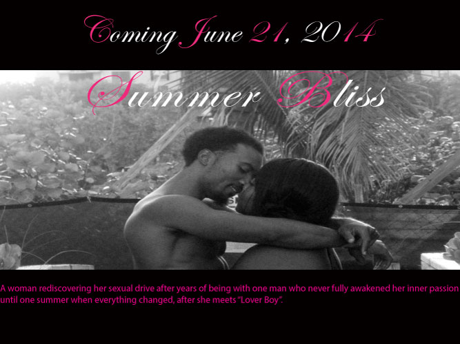 Summer Bliss 6/21/14